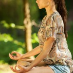 An everyday meditation for stress and anxiety – for beginners